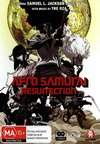Afro Samurai-Resurrection