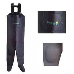 Wader Dago Neoprene 3mm