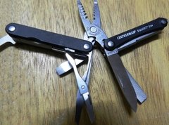 Pinza multi uso Leatherman Squirt en internet