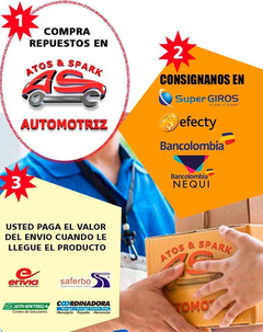 Repuestos Para Jeep Grand Cherokee Mod 98 - AS. Automotriz