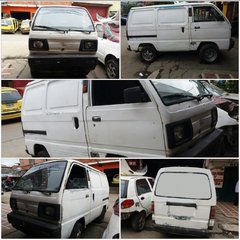Repuestos Chevrolet Super Carry 95
