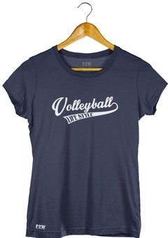 Camiseta Volleyball Lifestyle