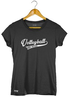 Camiseta Volleyball Lifestyle na internet