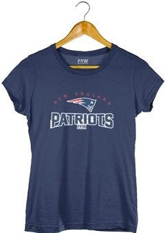 Camiseta NFL - New England Patriots