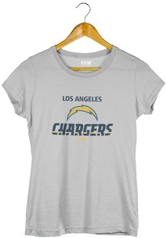 Camiseta NFL - Los Angeles Chargers