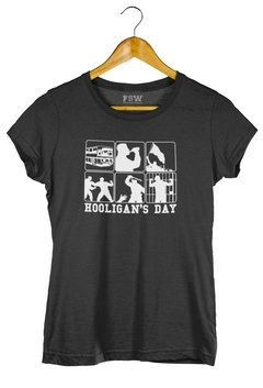 Imagem do Camiseta Hooligan´s Day