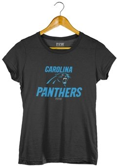 Camiseta NFL - Carolina Panthers - comprar online
