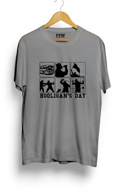 Camiseta Hooligan´s Day - comprar online