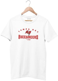 Camiseta NFL - Tampa Bay Buccaneers - Fan Sport Wear