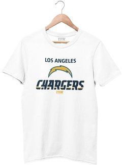 Camiseta NFL - Los Angeles Chargers - comprar online