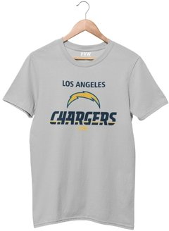 Camiseta NFL - Los Angeles Chargers na internet