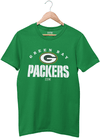Camiseta Green Bay Packers