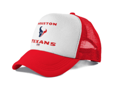 Boné Houston Texans