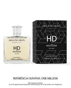 Perfume HD Million For Men Helene Deon