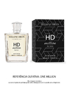 Perfume HD Million For Men Helene Deon - loja online