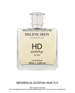 Perfume HD Victory For Men Helene Deon - comprar online