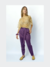 PANTALON PARIS (violeta)