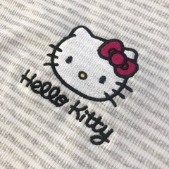 SEMI CROPPED HELLO KITTY - comprar online