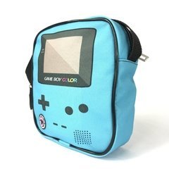 SHOULDER BAG GAME BOY
