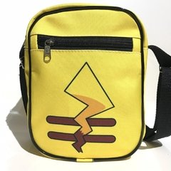 SHOULDER BAG PIKACHU na internet