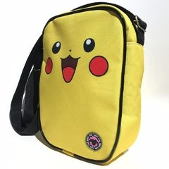 SHOULDER BAG PIKACHU - comprar online