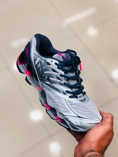 Mizuno Wave prophecy 8 na internet