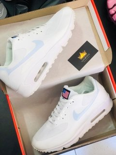 Air Max 90 (independence Day) - comprar online