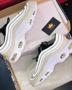 Air max plus 97 - Felipe Imported