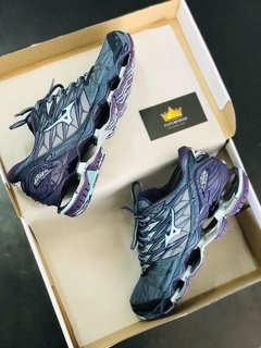 Mizuno Wave Prophecy 7 - Felipe Imported
