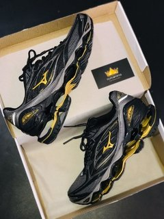 Mizuno Wave Prophecy 6 - Felipe Imported