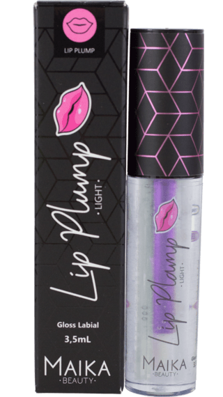 Lip Plump Light