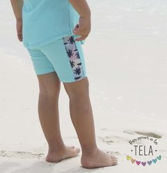 SHORT UV50 - Ballenas Frutilla en internet