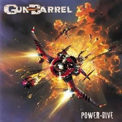 GUN BARREL - POWER DIVE