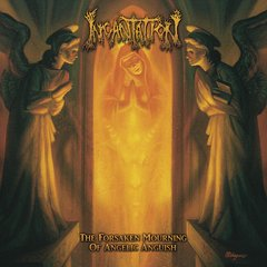 INCANTATION - THE FORSAKEN MOURNING OF ANGELIC ANGUISH (ARG)