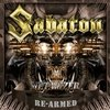 SABATON - METALIZER (RE-ARMED EDITION) (2CD)