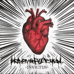 HEAVEN SHALL BURN - INVICTUS (CD/DVD)