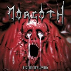 MORGOTH - RESURRECTION ABSURD (SLIPCASE)
