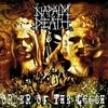 NAPALM DEATH - ORDER OF THE LEECH (IMP/EU)