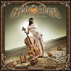 HELLOWEEN - UNARMED - BEST OF 25TH ANNIVERSARY ALBUM (DIGIPAK)