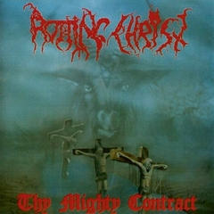 ROTTING CHRIST - THY MIGHTY CONTRACT (SLIPCASE)