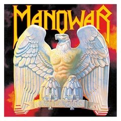 MANOWAR - BATTLE HYMNS (IMP/EU)