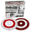 CHILDREN OF BODOM - HALO OF BLOOD (CD/DVD/DIGIPAK) (IMP/EU)