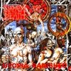 NAPALM DEATH - UTOPIA BANISHED (IMP/RU) (BOOTLEG)