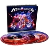 HELLOWEEN - UNITED ALIVE IN MADRID (3CD/DIGIPAK) (IMP/EU)
