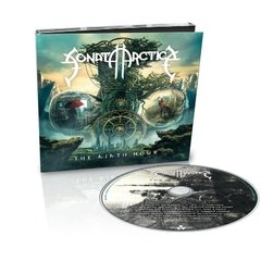 SONATA ARCTICA - THE NINTH HOUR (DIGIPAK)