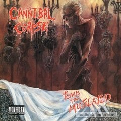 CANNIBAL CORPSE - TOMB OF THE MUTILATED (SLIPCASE)
