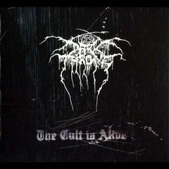 DARKTHRONE - THE CULT IS ALIVE (BOXSET) (IMP/EU)