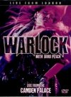 WARLOCK - LIVE FROM THE CAMDEN PALACE  (DVD DIGIPAK)