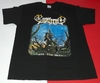 CAMISETA IMPORTADA ENSIFERUM - ONE MAN ARMY