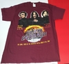 CAMISETA IMPORTADA BLACK SABBATH - THE END TOUR (ROXO)